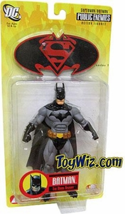 DC Direct Superman & Batman Series 1 Public Enemies Action Figure Batman