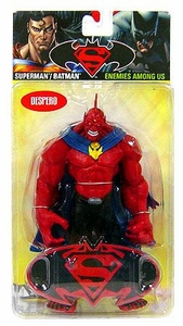DC Direct Superman & Batman Series 6 Enemies Among Us Action Figure Despero