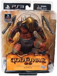 DC Direct God of War Series 1 Action Figure Hades