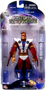 DC Direct History of the DC Universe Series 1 Action Figure Manhunter