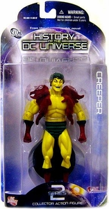 DC Direct History of the DC Universe Series 2 Action Figure Creeper