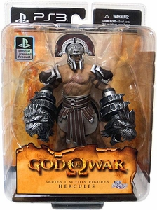 DC Direct God of War Series 1 Action Figure Hercules
