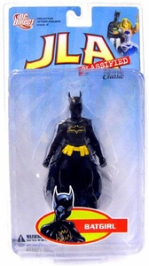 DC Direct JLA Classified Classic Series 2 Action Figure Batgirl