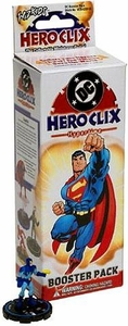DC HeroClix Hypertime Booster Pack