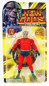 DC Direct New Gods Series 1 Action Figure Orion