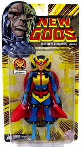 DC Direct New Gods Series 2 Action Figure Big Barda