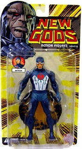 DC Direct New Gods Series 2 Action Figure Metron