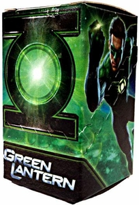 Green Lantern Movie Heroclix Booster Pack [1 RANDOM Single Figure]