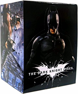 DC HeroClix Dark Knight Rises Counter Display Box [24 Booster Packs]