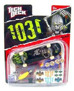 Tech Deck Single 96mm Skateboard 1031 Random Board!