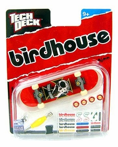 Tech Deck Single 96mm Skateboard Birdhouse [Tony Hawk]