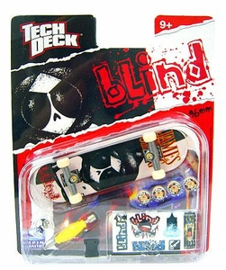 Tech Deck Single 96mm Skateboard Blind [James Craig]