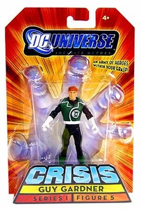 DC Universe Infinite Heroes Crisis Action Figure #5 Guy Gardner