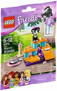 LEGO Friends Set #41018 Cat's Playground [Bagged]