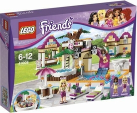 LEGO Friends Set #41008 Heartlake City Pool