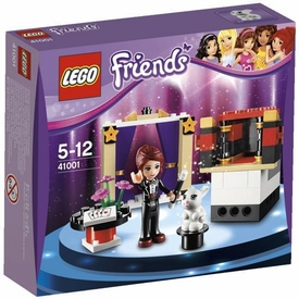 LEGO Friends Set #41001 Mias Magic Tricks