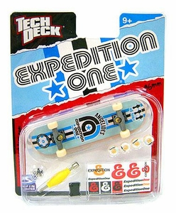 Tech Deck Single 96mm Skateboard Expedition One [Richard Angelides] BLOWOUT SALE!