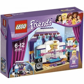 LEGO Friends Set #41004 Rehearsal Stage