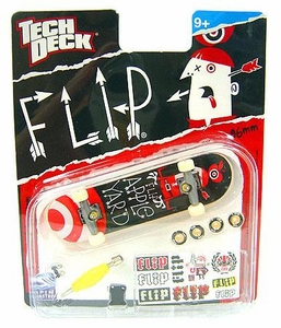 Tech Deck Single 96mm Skateboard Flip [Mark Appleyard]