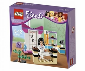 LEGO Friends Set #41002 Emma's Karate Class