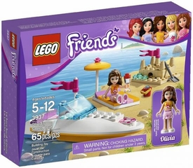 LEGO Friends Set #3937 Olivia's Speedboat