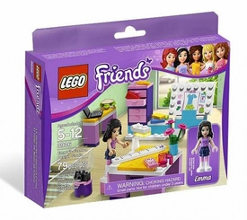 LEGO Friends Set #3936 Emma's Fashion Design Studio