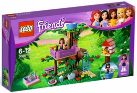 LEGO Friends Set #3065 Olivia's Tree House