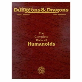 Advanced Dungeons & Dragons 2nd Edition Vintage Book Softcover The Complete Book of Elves Rules Supplement 2135 [Used Condition: Near Mint]