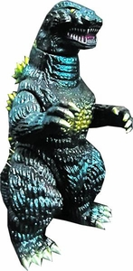 Godzilla Marmit Monster Heaven Retro Style 9 Inch Soft Vinyl Figure Godzilla [Godzilla vs. King Ghidorah Version]