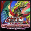 Yu-Gi-Oh Onslaught of the Fire Kings Single Cards