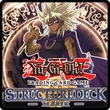 Yu-Gi-Oh Card Game Marik Structure Deck Single Cards