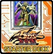 Yu-Gi-Oh 5D's Card Game Starter Deck 2009 Single Cards