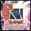 Yu-Gi-Oh Card Game Pegasus Starter Deck Single Cards