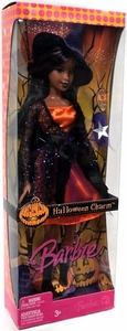 Barbie Halloween Charm Doll Nikki