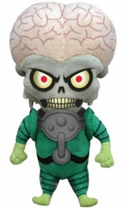 Mezco Mars Attacks 8 Inch Plush Martian