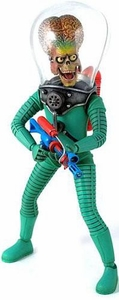 Mars Attacks Hot Toys Movie Masterpiece 1/6 Scale Collectible Figure Martian Soldier