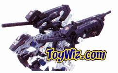 Tomy Zoids Customized Parts CP-24 Flexible Booster Unit BLOWOUT SALE!