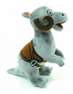 Star Wars Creatures Plush Tauntaun Pre-Order ships April