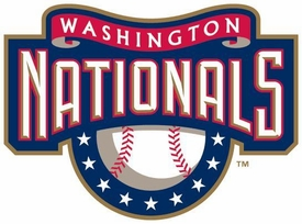 Topps MLB Baseball Cards 2007 Washington Nationals 14 Card Team Set