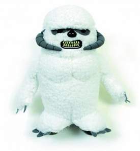 Star Wars Creatures Plush Wampa Pre-Order ships April