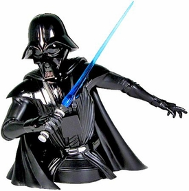 Gentle Giant Star Wars 2010 SDCC San Diego Comic Con Exclusive Mini Bust Darth Vader [McQuarrie Concept] Only 2,500 Made!