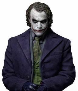Batman Dark Knight Enterbay 1/4 Scale HD Masterpiece Joker