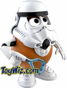 Star Wars Mr. Potato Head Spudtrooper