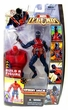 Marvel Legends Exclusive Series Red Hulk Build A Figure