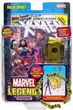 Marvel Legends Series 14 Mojo Build A Figure