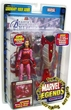 Marvel Legends Series 11 Legendary Riders Build A Figure