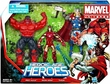 "Marvel Universe Hasbro 3.75"" Deluxe Scale Figures & Multipacks"