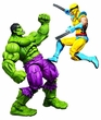 "Marvel Universe 3.75"" Action Figure 2-Packs"