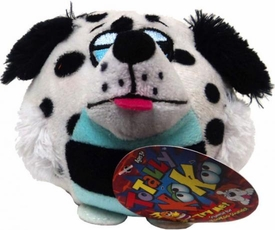 Totally KooKoo Mini Talking Plush Lively, Polka-Dotted, DollyMation