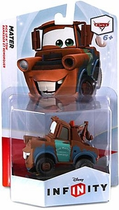 Disney Infinity Game Figure Mater